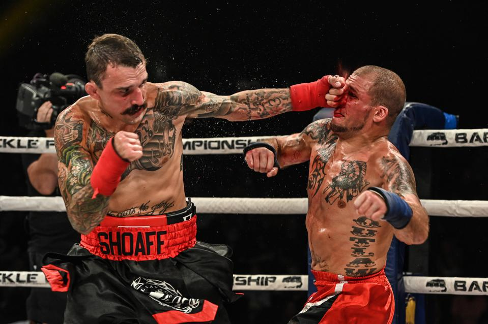 Bare Knuckle Fighting Championship- Is the Original Form of Boxing Making a Comeback?